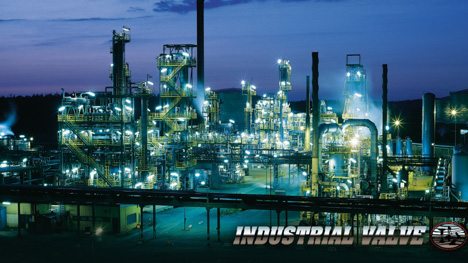 Field Service Repair for Industrial Valves