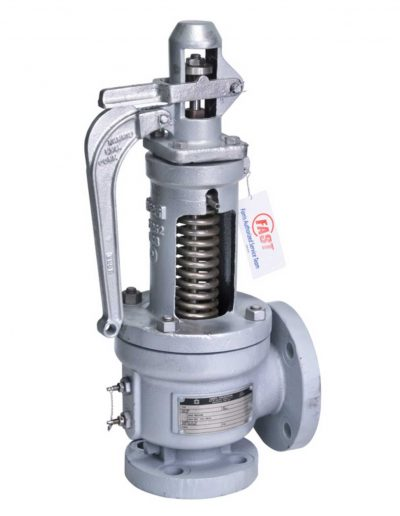 4200-Series-Steam-Safety-Valve